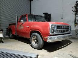 100 Little Red Express Truck For Sale Estate Find 1979 Dodge Lil