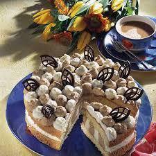 cappuccino eierlikör torte