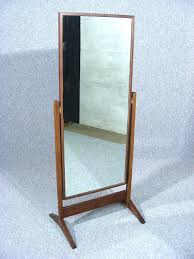 Mirrors : Full Length Standing Mirror Full Length Standing Mirror ... Wall Ideas Pottery Barn Mirror Mirrored Bathroom Cabinets Amazon Vanity Haing Circle Interior Vintage Trumeau For Home Interiors Nadabikecom Floor Length Medicine Cabinet Image Of Perfect Fniture Amazing Large Round Modern Full Mesmerizing Frameless Articles With Mirrors Tag On Convex Art 423 Best Clocks Rugs Diy Images On Pinterest Stunning Backed Shelves Metal Frame Horizontal Pharmacy