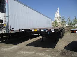 100 Cheetah Trucking 2019 CHEETAH Steel Flat Milton ON Truck And Trailer Truck