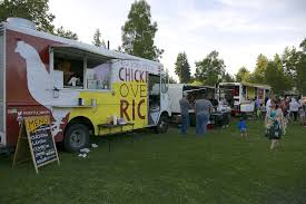 100 Food Truck Festival Seattle Shoreline Area News Celebrate Shoreline Saturday At