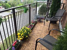 Turn A Boring Concrete Apartment Balcony Into Your Own Garden ... Bring Italy To Your Own Backyard Lavish Landscaping Ideas Download For Outdoor Gardens 2 Gurdjieffouspenskycom Improvement From Western Springs Il Realtor Turn Your Backyard Into A Family Fun Zone Inground Swimming Backyards Wondrous The Tools You Need To Into How Garden An Oasis Of Relaxation An Best Home Design Nj Living 21 Ways A Magical Freaking Teas Chic On Budget Sunset