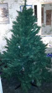 3 New Photos Of Aluminum Christmas Tree With Color Wheel For Sale