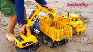 Construction Trucks For Children: Beach Digging - Bruder Toy ... The Top 15 Coolest Garbage Truck Toys For Sale In 2017 And Which Is Videos Children L Backyard Pick Up Bruder Mack Dump Truck Toy Awesome Bruder Mack Granite Rear Loading Garbage Buy Man Side Loading Orange Online For Toy Unboxing Compilation Nz Trucking Tga Magazine Cement Trucks Toys Prefer Orange Trucks Bruder Load By Fundamentally Backhoe Excavator Crane Granite Rear Red Green 116 Scale