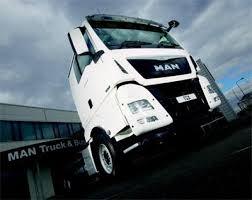 CV Show 2014: Win An MAN Truck Of Your Choice For Six Months ...