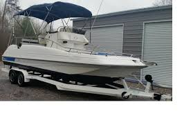 Hurricane Fun Deck 201 by Boat Shipping Services Hurricane Boats