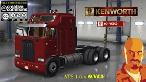 Kenworth K100 ATS 1.6.x | American Truck Simulator Mods 2019 Bb 83x22 Equipment Tilt Tbct2216et Rondo Trailer Portland Is Towing Caravans Of Rvs Off The Streets Heres What Its Cm Tm Deluxe Truck Bed Youtube Parts And Sycamore Il Snoway Revolution Snow Plow Sold By Plows Old Sb Beds For Sale Steel Frame Barclays Svarstymus Atleisti Darbuotojus Sureagavo Kiti Kenworth K100 Ets2 Mod Ets 2 Altoona Auto Auction Speeding Freight Semi With Made In Turkey Caption On The Ats Version 15x American Simulator