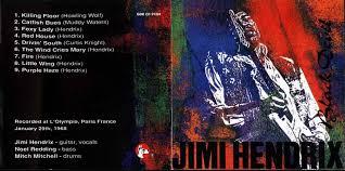 Jimi Hendrix Killing Floor Mp3 by Reliquary Jimi Hendrix 1968 01 29 Black Devil Sbd