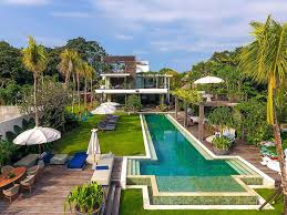 100 Beach House Landscaping Book Noku An Elite Haven In Bali Indonesia