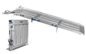 100 Truck Ramp Kit 3 Part Folding Van S FEAL Folding Van S S