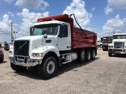 100 Tri Axle Truck Rent Truck Volvo VHD In Columbia SC USA 41253
