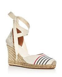 soludos soludos women u0027s ankle tie espadrille wedge sandals