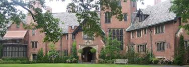 Free Admission for Veterans and Military to Stan Hywet Hall