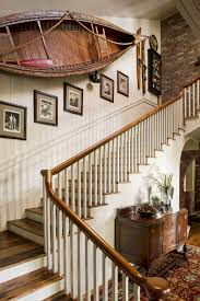 100 River House Decor Canoe Wall Art For Ambitious Ators Stairs In 2019