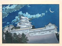 Paul Binnie Himeji Castle