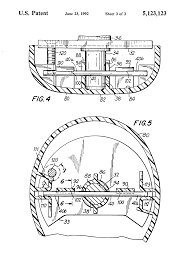 Bathtub Overflow Plate Gasket by Patent Us5123123 Bathtub Overflow Control Device Google Patents