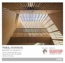 100 Patkau Architects On Twitter TacofinoVAN