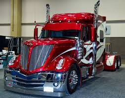 Photo: The Great American Trucking Show 2011. Dallas, Texas. | Neat ...