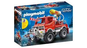 100 Playmobil Fire Truck Buy Harvey Norman AU