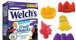 Utz Halloween Pretzel Treats Nutrition by Halloween Treats That Aren U0027t Too Horrific For Your Kids U0027 Health