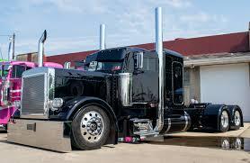 100 Peterbilt 379 Show Trucks 2018 Buckeye Invitational Truck Jacks Chrome Shop