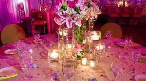 Your Wedding Day Decor Tablescapes
