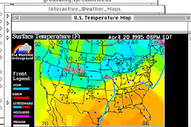100 Wundergrond Wundergroundcom Democratizing Weather The Michigan