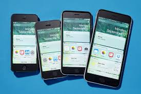 iOS 10 Review You Don t Have to Buy a New iPhone WSJ