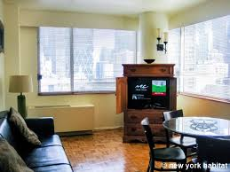 New York Apartment 1 Bedroom Apartment Rental in Midtown West NY