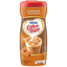 Pumpkin Spice Macchiato Dunkin Donuts Nutrition by Creamers U0026 Syrups Walmart Com