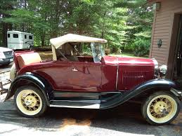 Auctions - 1930 Ford Model A Roadster | Owls Head Transportation Museum Review Of 1931 Ford Model A Budd Commercial Pick Upsteel Roofrare 1933 Pickup Chopped Channeled All Steel 1932 1934 Ratrod Hotrod 1929 For Sale Near Saint Louis Missouri 63146 1928 Stock 28ford Sarasota Fl Street Rod Sale Classiccarscom Cc Car Roadster Up Prewcar 1930 Orlando Classic Cars Mag Trucks We Make Truck Buying Easy Again Ford Model Pickup With Miller Speed Equipment The Vault Auctions Owls Head Transportation Museum