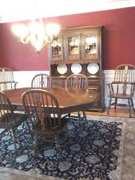 Ethan Allen Dining Room Table Ebay by 10 Best Ethan Allen Royal Charter Images On Pinterest Ethan