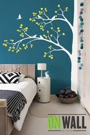 Wall Painting Design Ideas Amusing Lesmurs Info