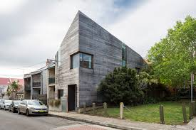 100 Architects Stirling Gallery Of House MacInteractive 6