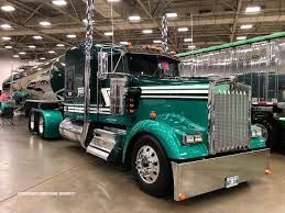 BangShift.com Big Rigs, Big Rigs, And More Big Rigs From The Great ... A Dark Peterbilt Cabover Semi Truck Is Displayed At The 2018 Great Photos Day 2 Of Pride Polish Trucks American Success 2015 Trucking Show Landstar The Truck Recap Raneys Blog Gats 2013 In Dallas Tx By Picture Allies Booth Allie Knight Youtube Photo Gallery Great American Truck Show 2016 Dallas Bangshiftcom Big Rigs And More From