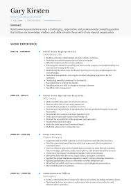 Retail Sales - Resume Samples & Templates | VisualCV 20 Cover Letter For Retail Sales Job New Resume Examples Samples Associate Sample 99 Template Letter For Luxury Retail Sales 30 Professional 25 Associate Example Free Resume Mplate Free Sarozrabionetassociatscom Objective The 12 Secrets Grad Manager Supermarket 15 Latest Tips You Can Realty Executives Mi Invoice And Genius