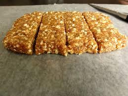 Cashew Cookie Lara Bars