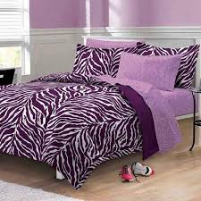 Print Bedroom Ideas For Girls Hot Pink And Zebra Decorating