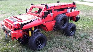 LEGO MOC-4731 Marauder (Technic 2016) | Rebrickable - Build With LEGO 2005 Seagrave Marauder Pumper Used Truck Details Our Trucks Antique Seagraves 2004 Mercury Gateway Classic Cars 1544lou 1996 Dump In Massachusetts For Sale On Buyllsearch Wish You Could Buy A Modern Dodge Power Wagon No Mor Nine Military Vehicles Can Pinterest Vehicle Monstrous Paramount Armored To Star In First Military Lease New Russian Centipede Youtube Fullsize Personal Luxury Car X100 1969