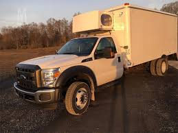 100 Ebay Commercial Truck 2015 Ford F550 SuperDuty Reefer Service 3 Refrigerated