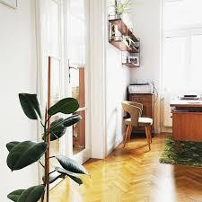 das retro wohnzimmer