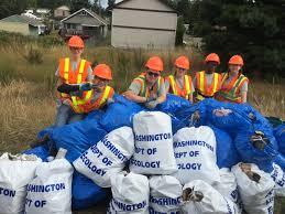 Waste Management Christmas Tree Pickup Spokane Wa by Ecoconnect May 2017