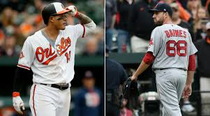Red Sox' Matt Barnes Suspended For Manny Machado Incident | SI.com Matt Barnes Signs With Warriors In Wake Of Kevin Durant Injury To Add Instead Point Guard Jose Calderon Nbcs Bay Area Still On Edge But At Home Grizzlies Nbacom Things We Love About The Gratitude Golden State Of Mind Sign Lavish Stephen Curry With Record 201 Million Deal Sicom Exwarrior Announces Tirement From Nba Sfgate Reportedly Kings Contract Details Finally Gets Paid Apopriately New Deal Season Review
