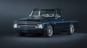 Chevy Expands Truck Legends Program Across The Country - ClassicCars ...