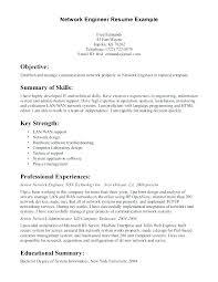 Resume For Computer Engineering Network Science Internship