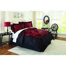 Walmart Com Bedding Sets by Red And Black Bedding Walmart Ktactical Decoration