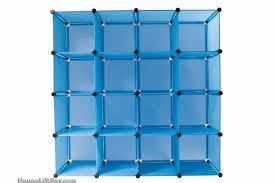 Custom Storage Racks HapyLifeBox CO LTD plastic boxes clear