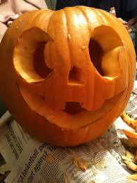 Cute Carved Pumpkins Faces by Pumpkin Carving U2013 Zoe Says