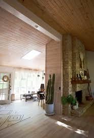 100 Wood Cielings Progress Report Ceilings And Floors A Beautiful Mess