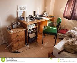 Soft Light Lit Student Bedroom Desk And Chair Clutter Messy ... Desk Chair And Single Bed With Blue Bedding In Cozy Bedroom Lngfjll Office Gunnared Beige Black Bedroom Hot Item Ergonomic Home Fniture Comfotable Chairs Wheels Basketball Hoop Chair Bedside Tables Rooms White Bedrooms And Small Hotel Office Table Desk Lamp Wooden Work In Stool Space Image Makeup Folding Table Marvellous Computer Set 112 Dollhouse Miniature 6pcs Wood Eu Student Main Sowing Backrest Solo Stores Seating Reading 40 Luxury Modern Adjustable Height